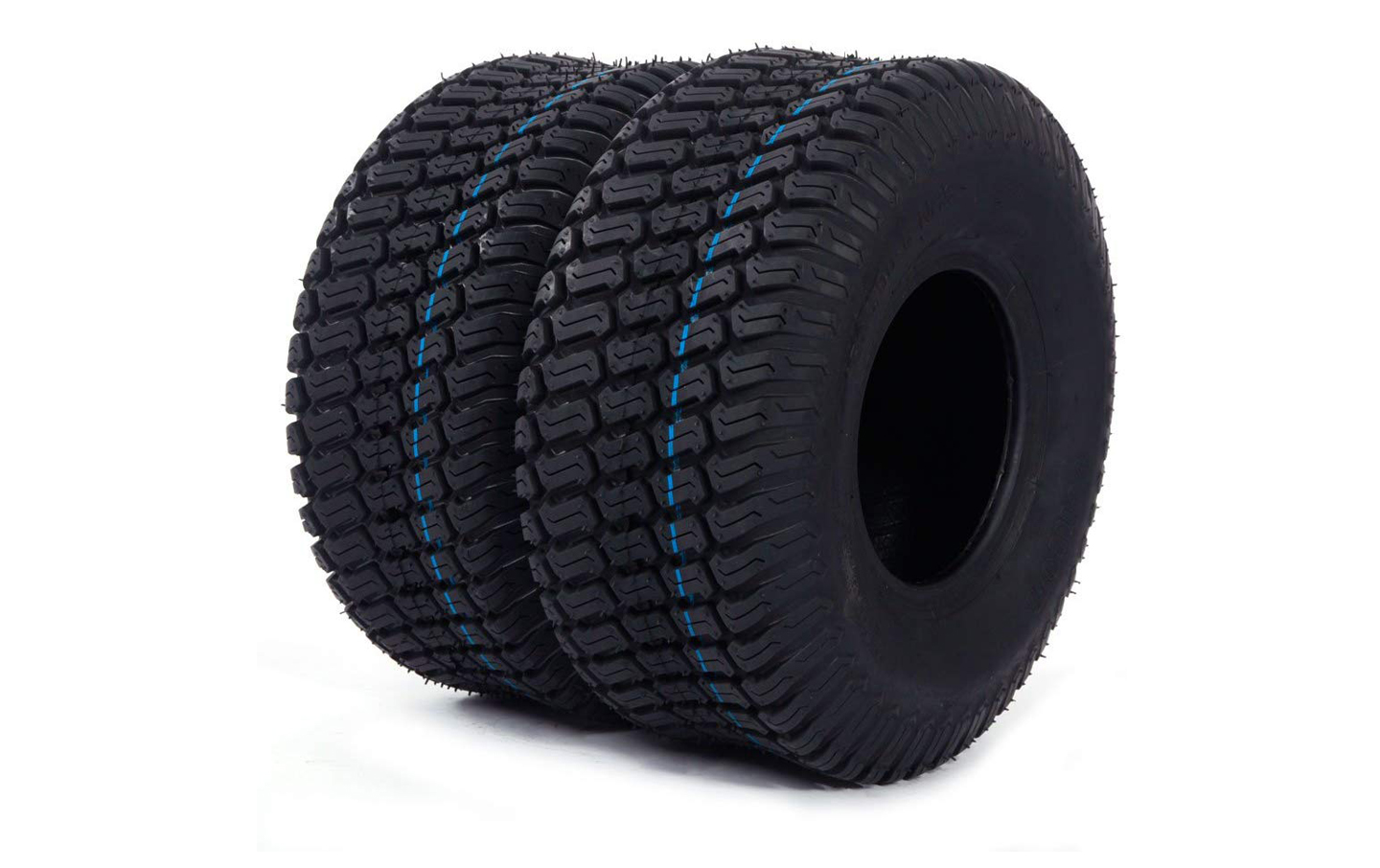 2 tubeless turf tires 20x10.00x8 replace Bad Boy 022-6001-00