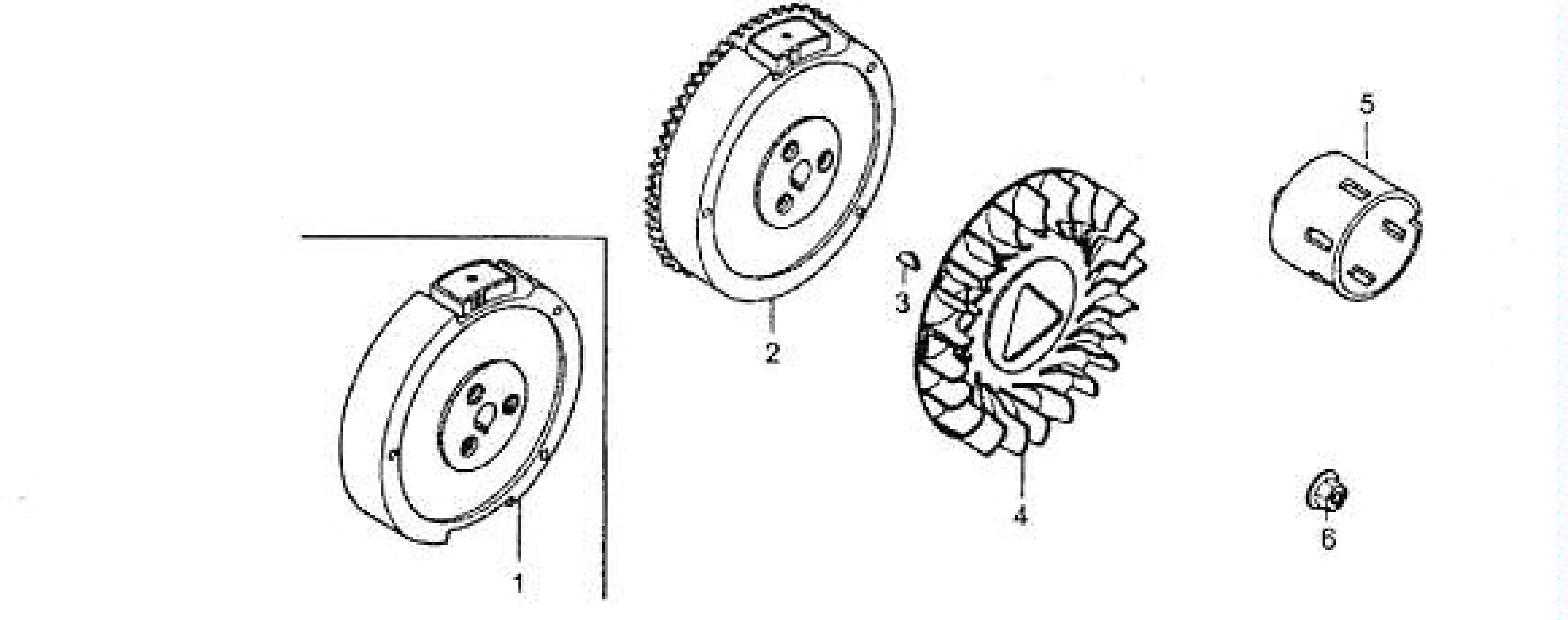 Flywheel System