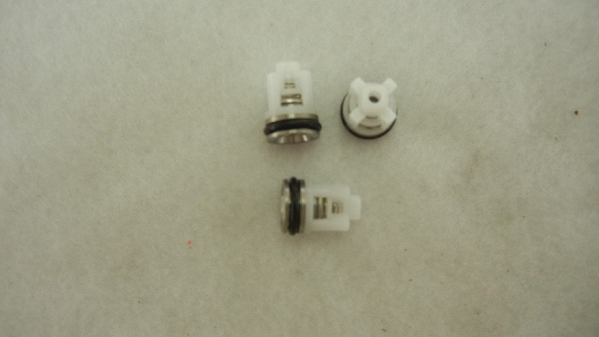 ProvenPart Check Valve Kit for PP4G40WA 4000 PSI PUMP