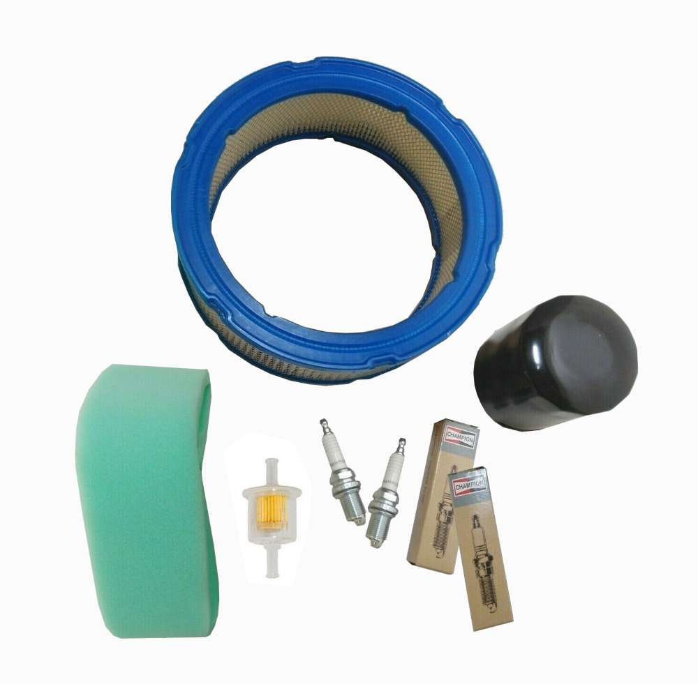Tune up kit replaces Briggs & Stratton 394018S 493629 492932