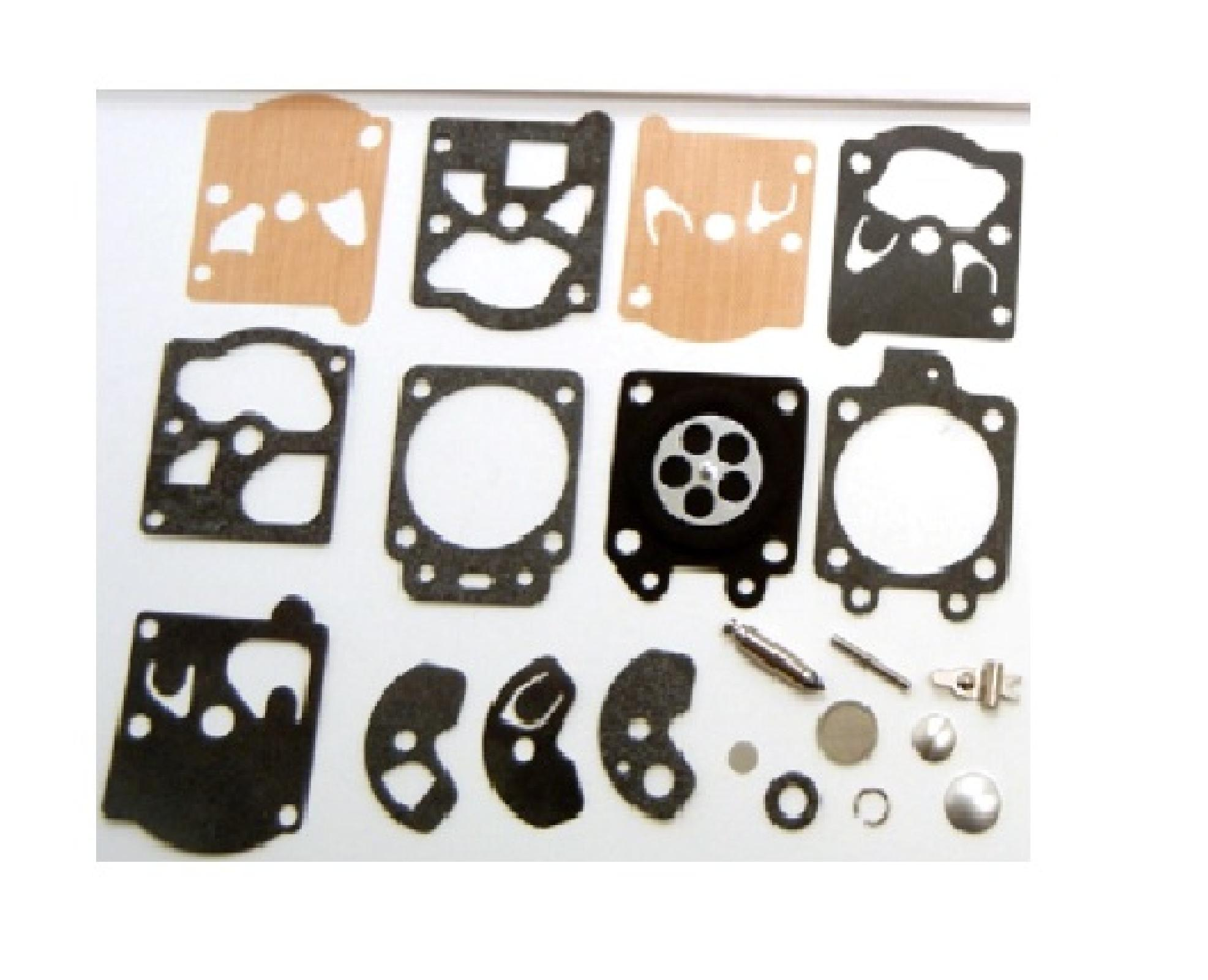 Carburetor Gasket Kits