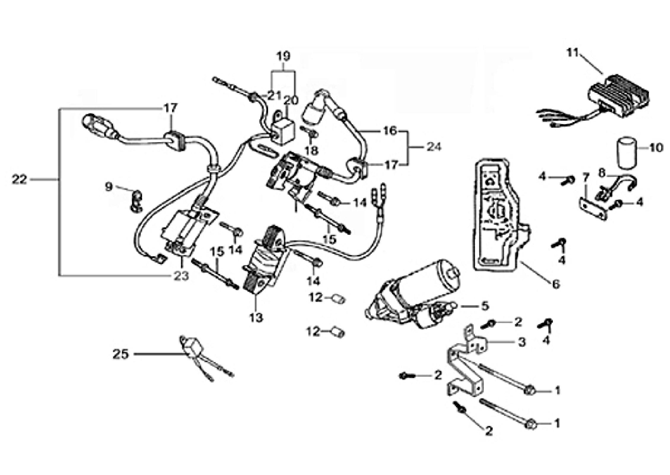 Honda Gx390 Engine Parts Diagram on Honda Gx630 Engine Part Diagrams