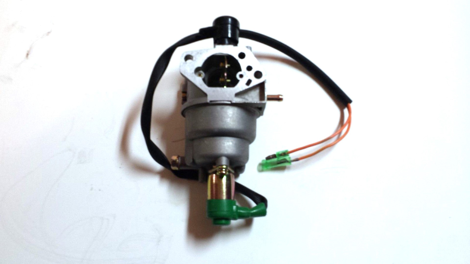 Proven Part GX240 Generator carburetor