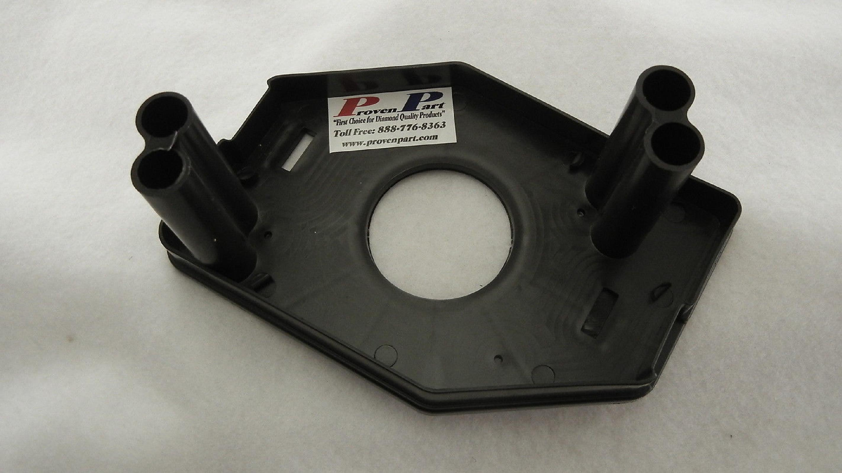 Proven Part GX340-GX390 Air Cleaner Base
