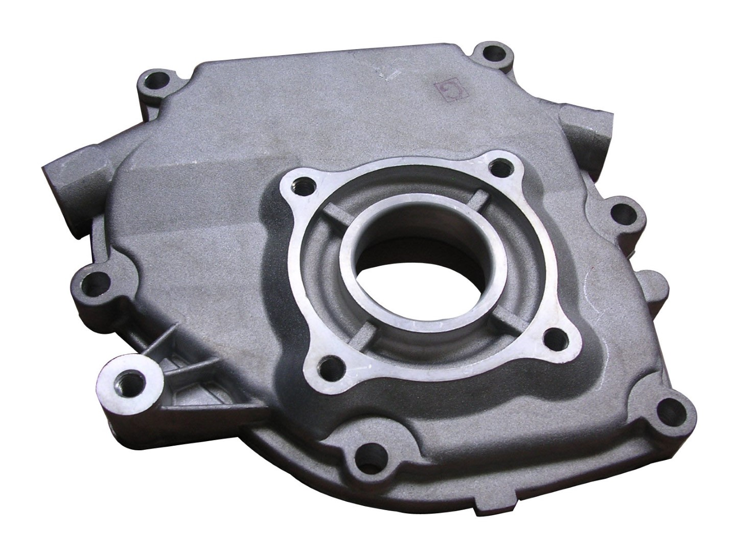 Proven Part GX160-GX200 Crank Case Cover