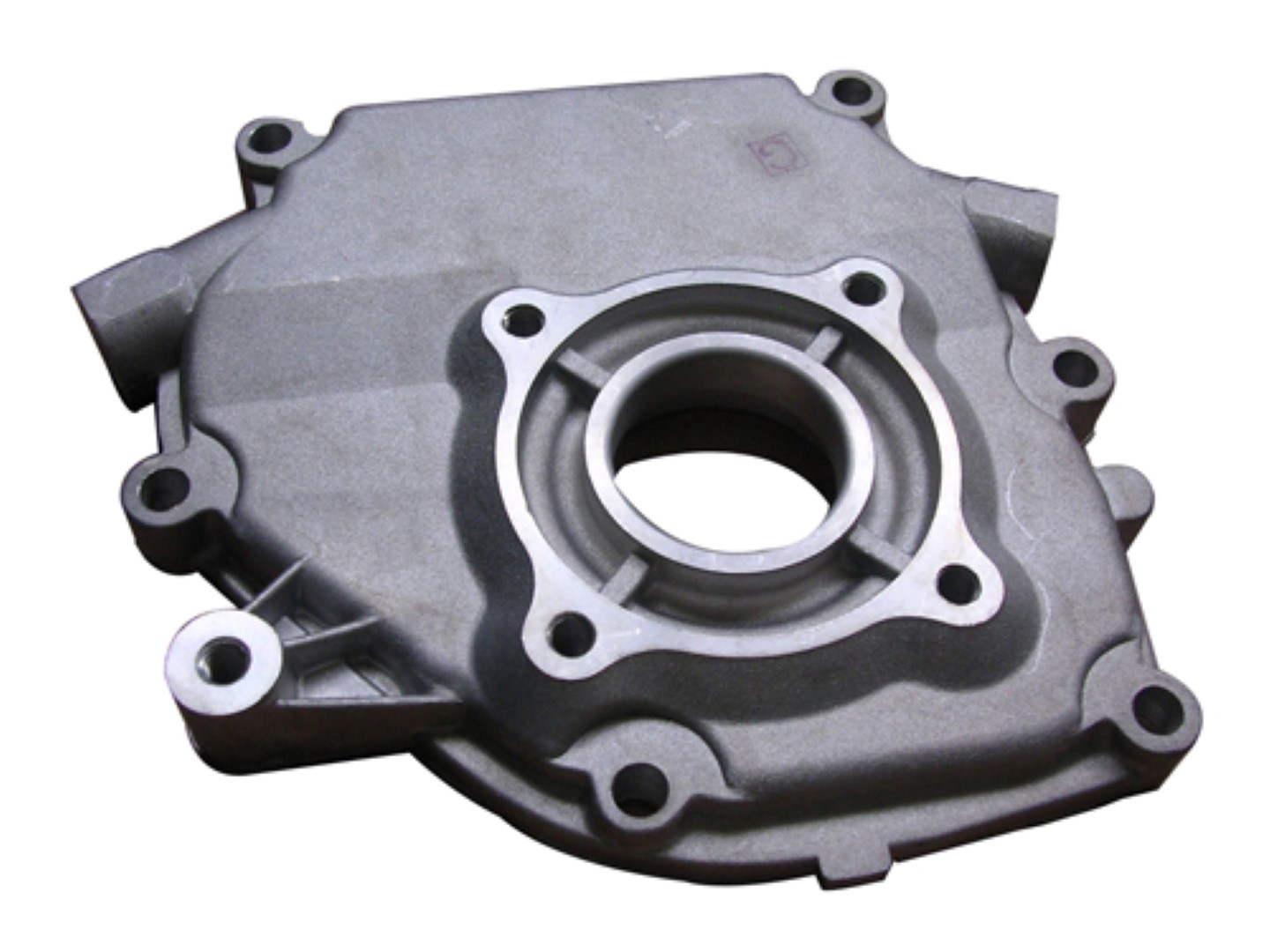 Proven Part GX340 Crankcase Cover