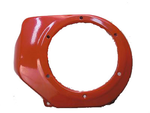 Honda GX240/GX270 Fan Cover / Blower Housing