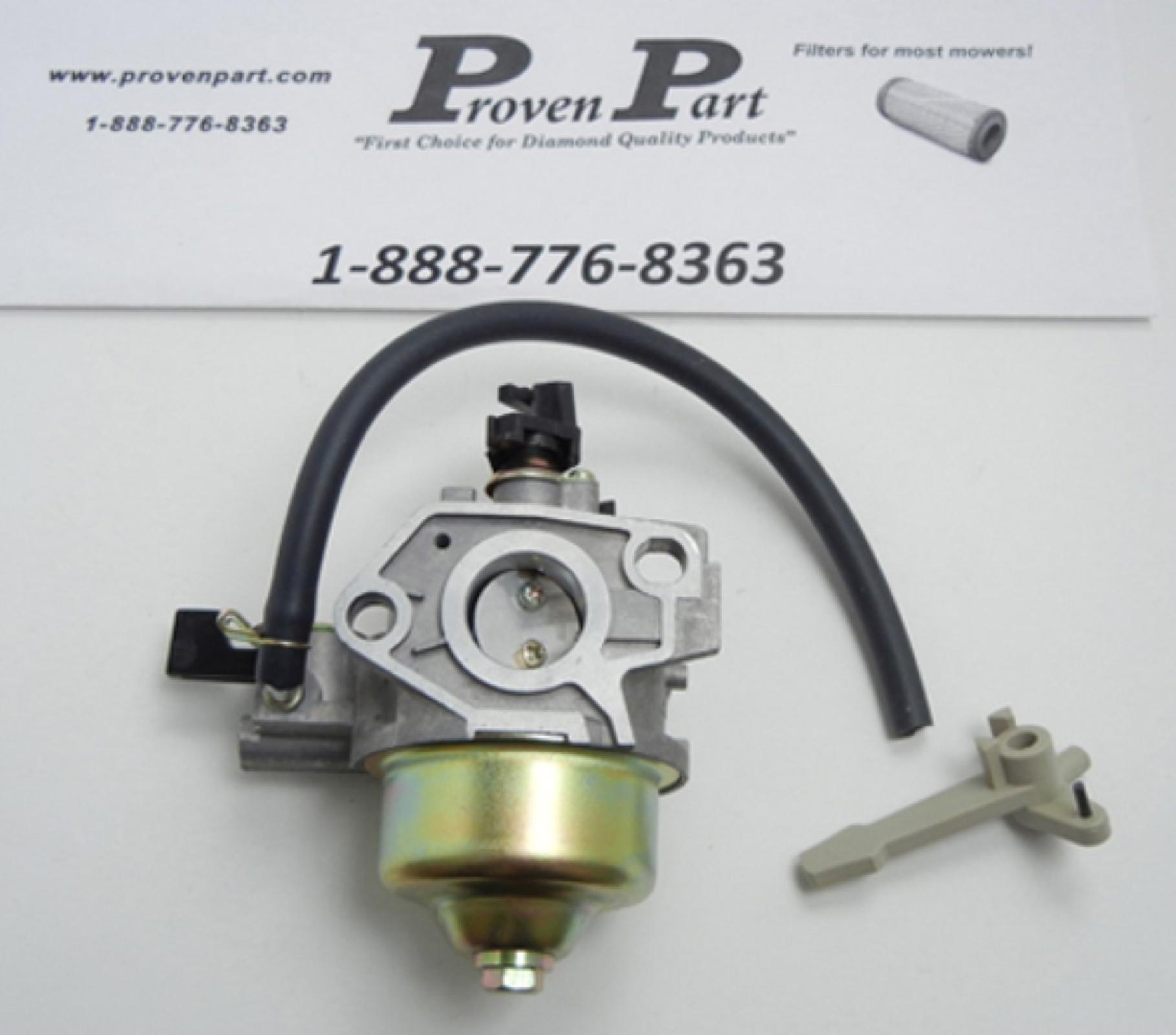Honda GX270 Carburetor