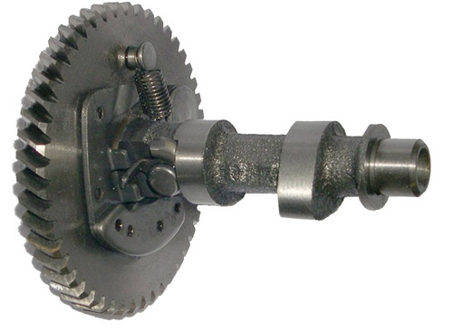 Proven Part GX340 Camshaft