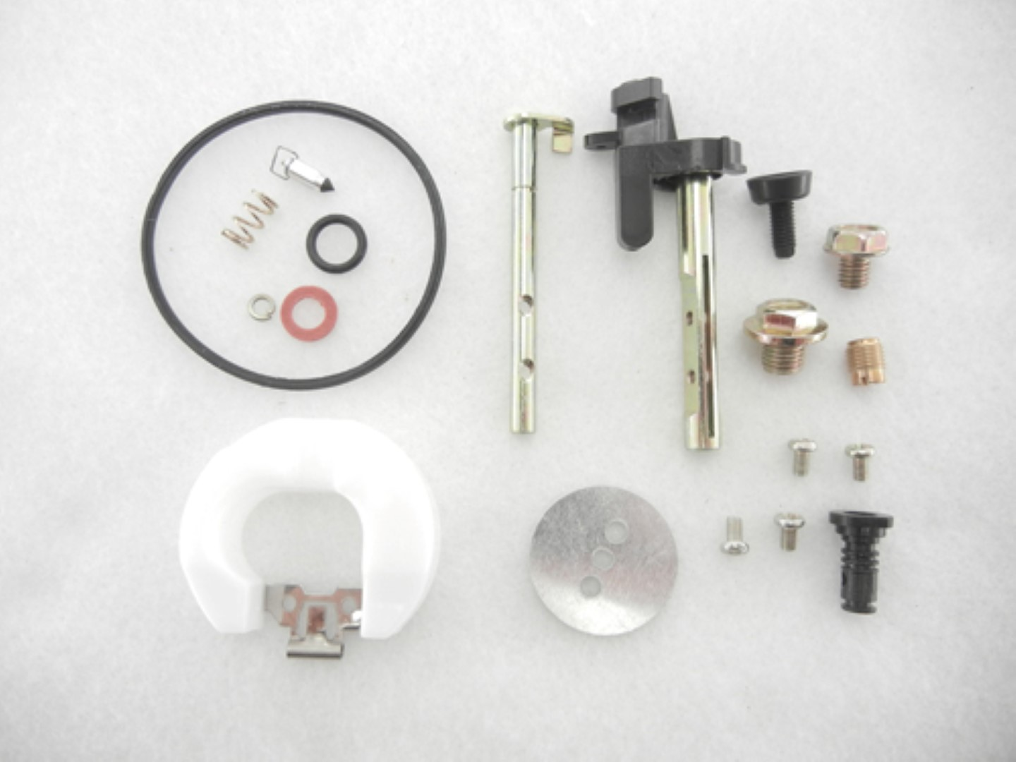 Honda GX340-GX390 Carburetor Rebuild Kit