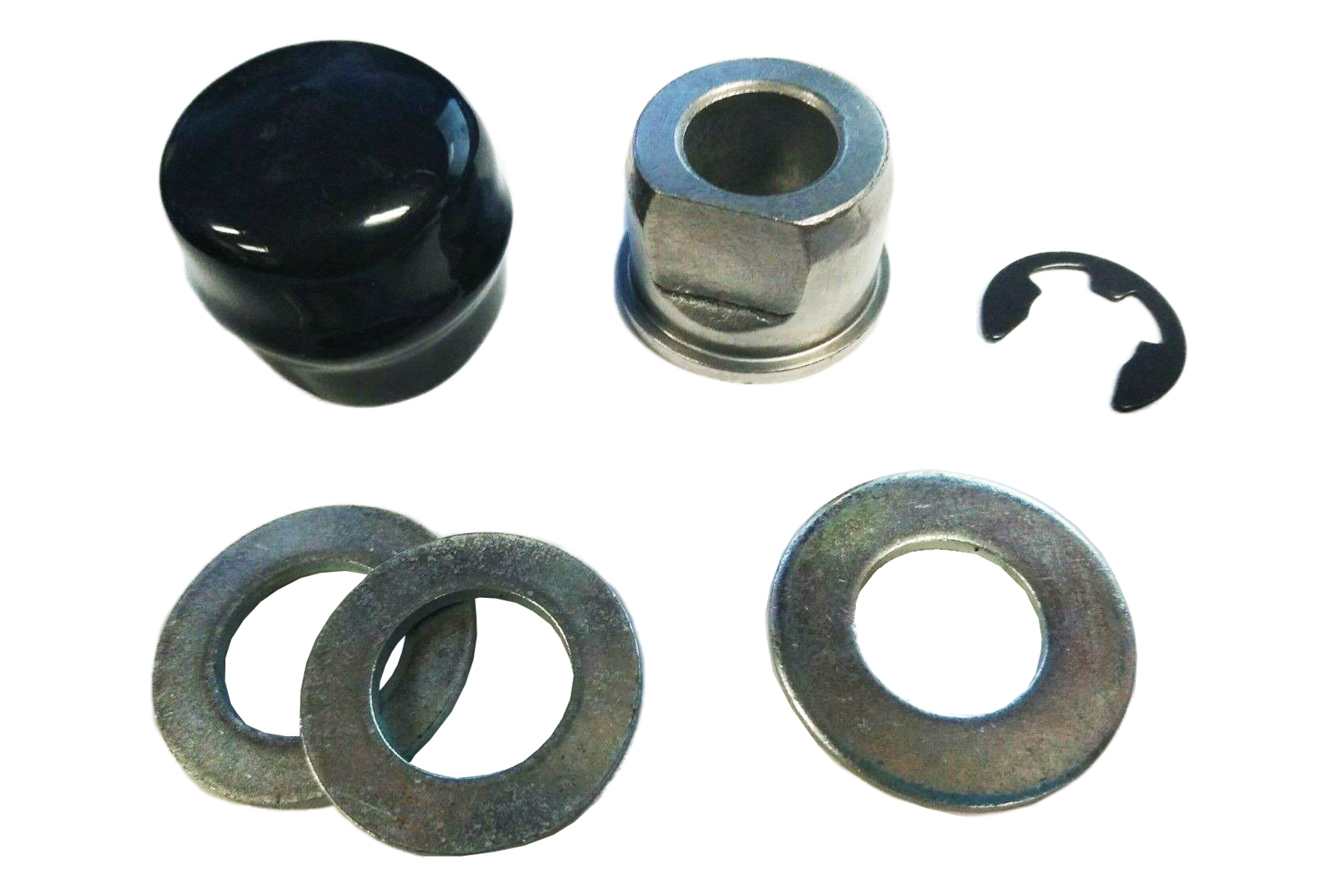 Front wheel kit replaces Husqvarna 532121748 532188967 532121749