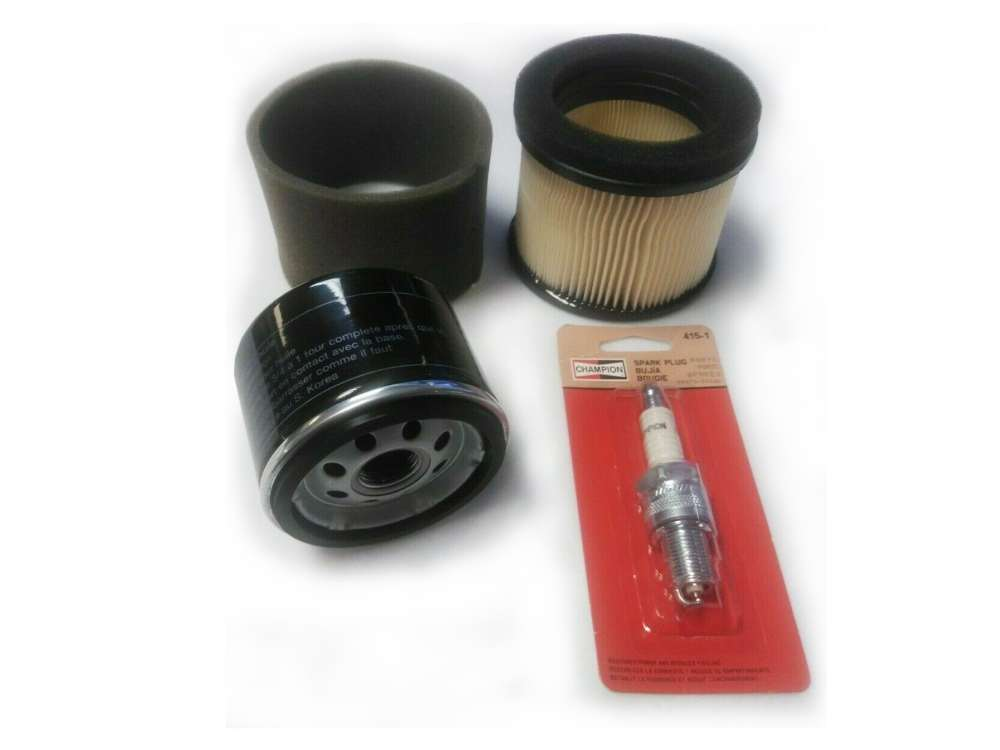 Air filter tune up kit for FJ180V 22297 22298 replaces 11029-0019 49065-2057