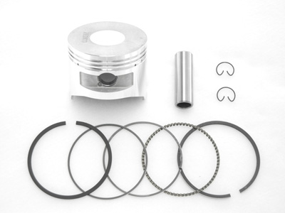 Proven Part GX340 PISTON & RING SET