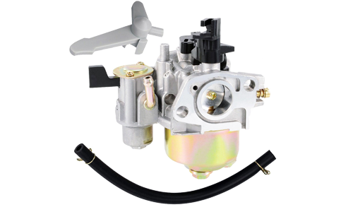 Proven Part Carburetor for GX160 5.5hp engines