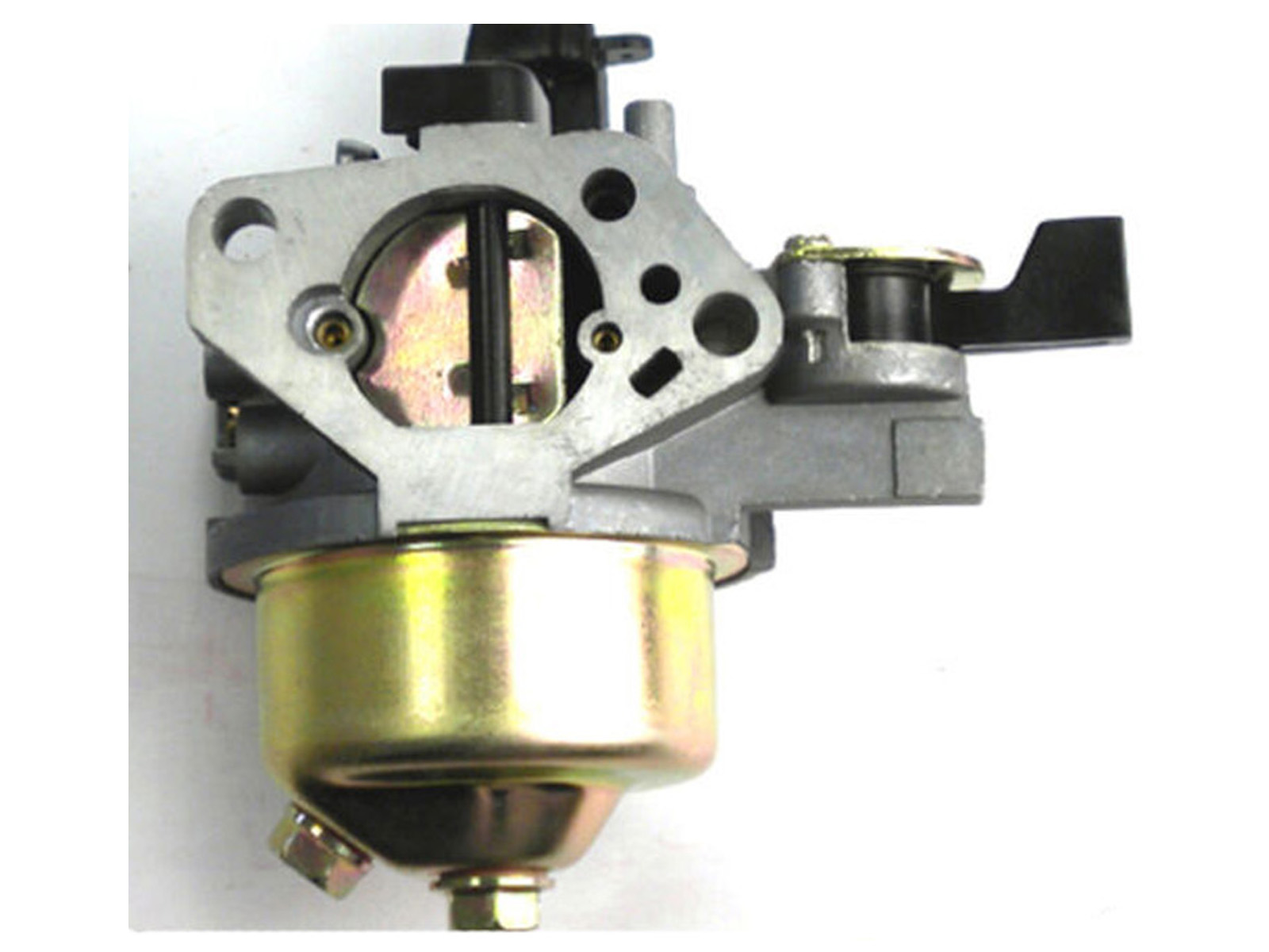 Proven Part GX240 Carburetor