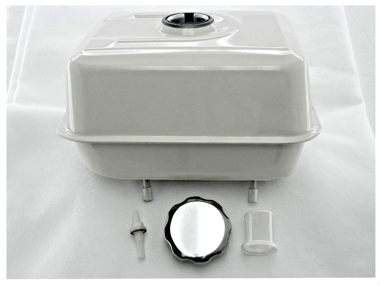 Proven Part Fuel Tank for GX240 GX270 GX340 GX390 Engines