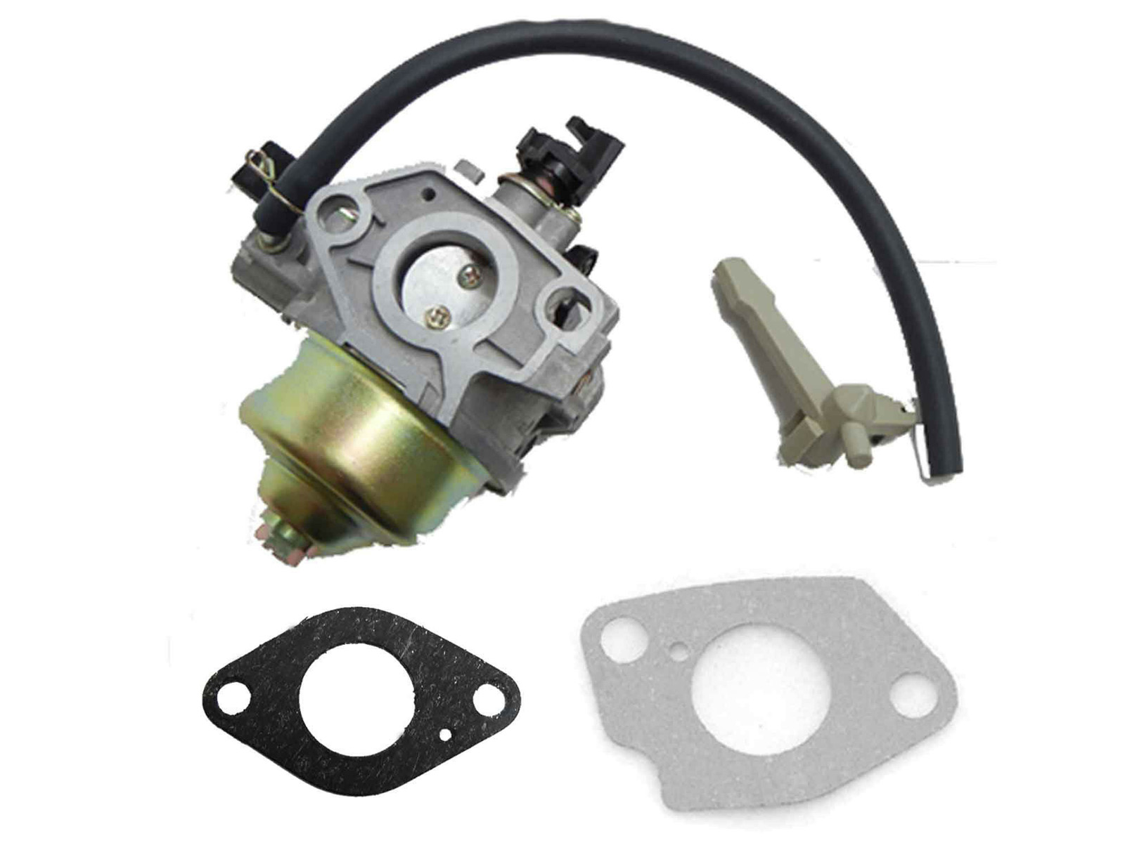 Proven Part GX270 Carburetor With Gaskets