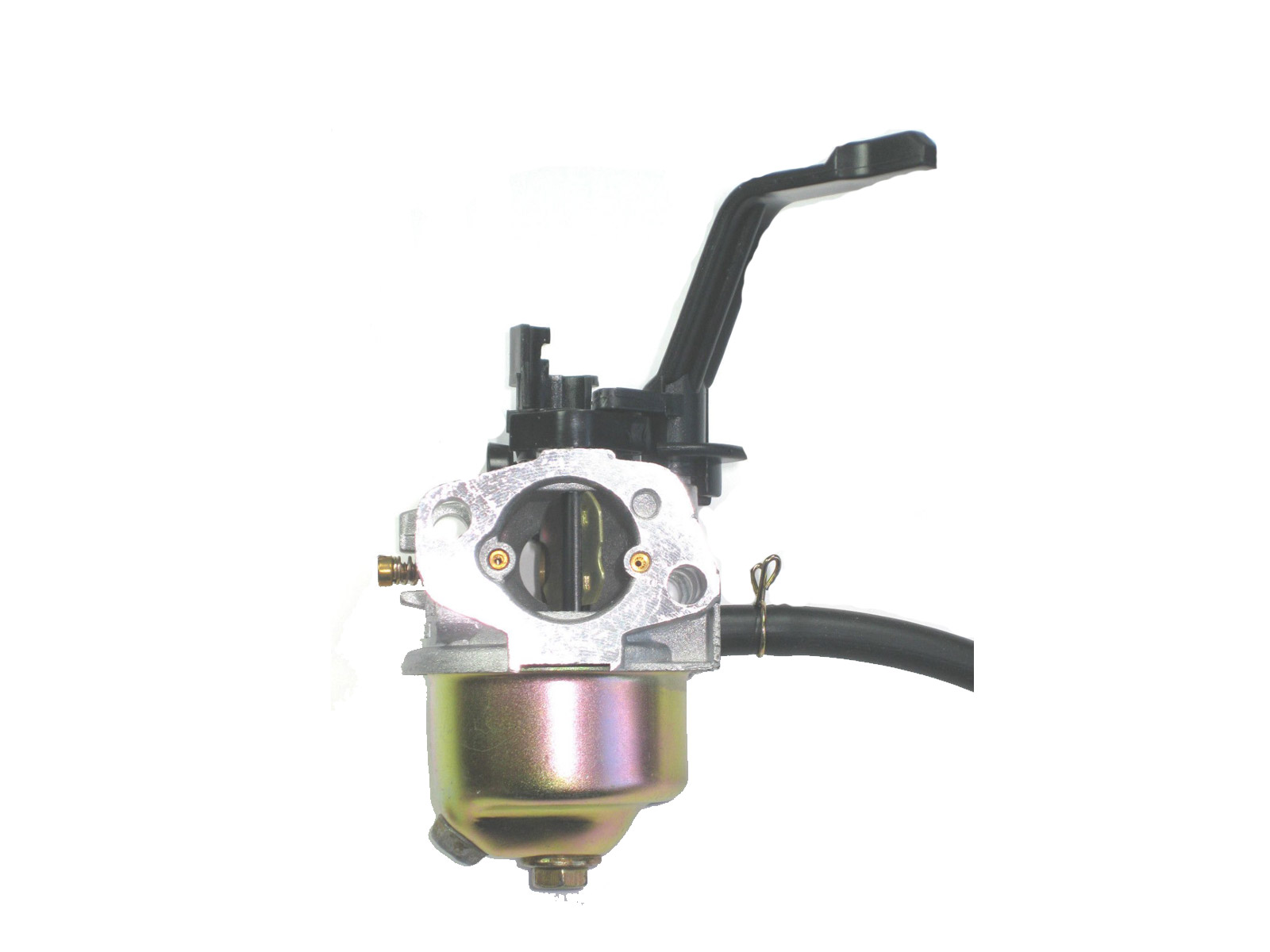 Proven Part GX200 Generator carburetor