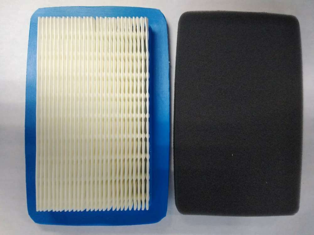 Air and pre filter replaces Echo A226000410 A226000480