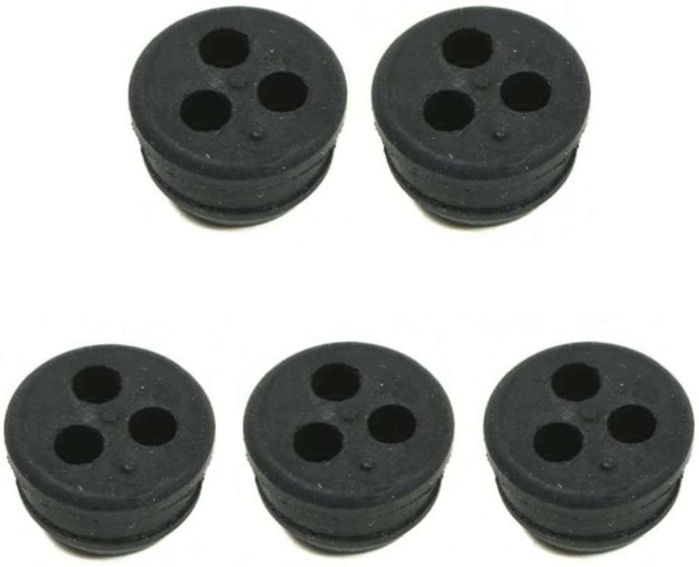 5 fuel gas tank grommets replace Echo 13211-546730