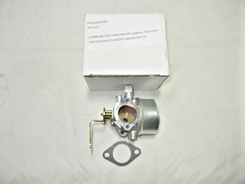 Carburetor For Tecumseh 640152