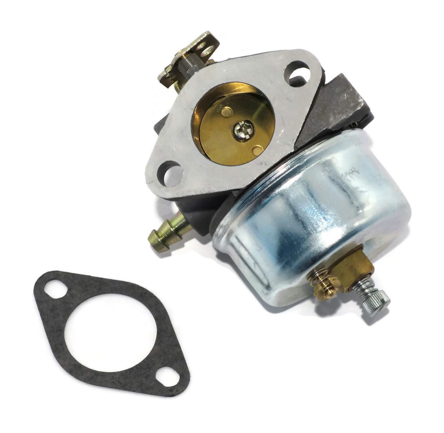 CARBURETOR FOR TECUMSEH HMSK90 HMSK100 REPLACES 632370A 632370