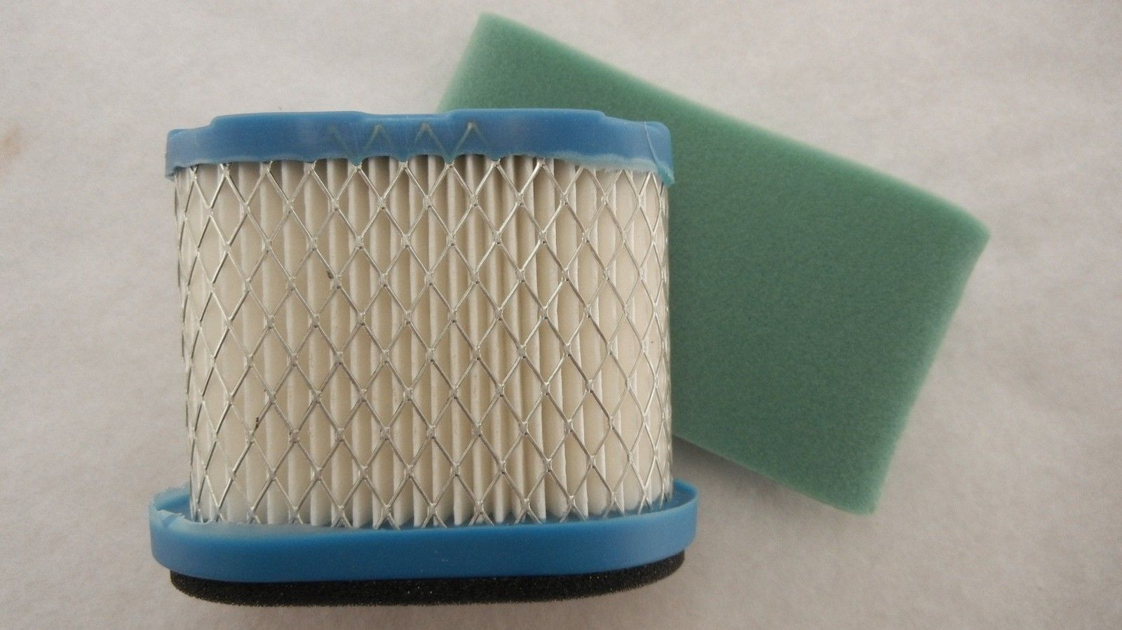 Air Filter&Pre-filter replace Briggs and Stratton 690610 -697029