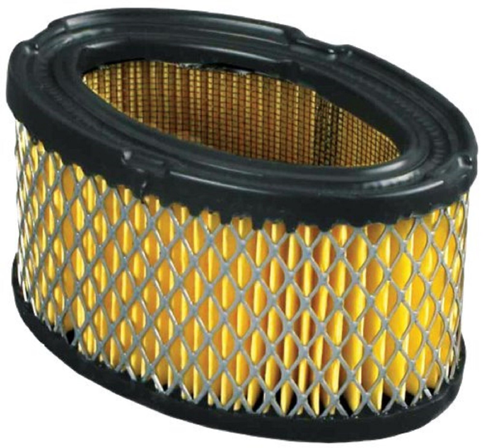 Air filter replaces Tecumseh 33268 John Deere M49746