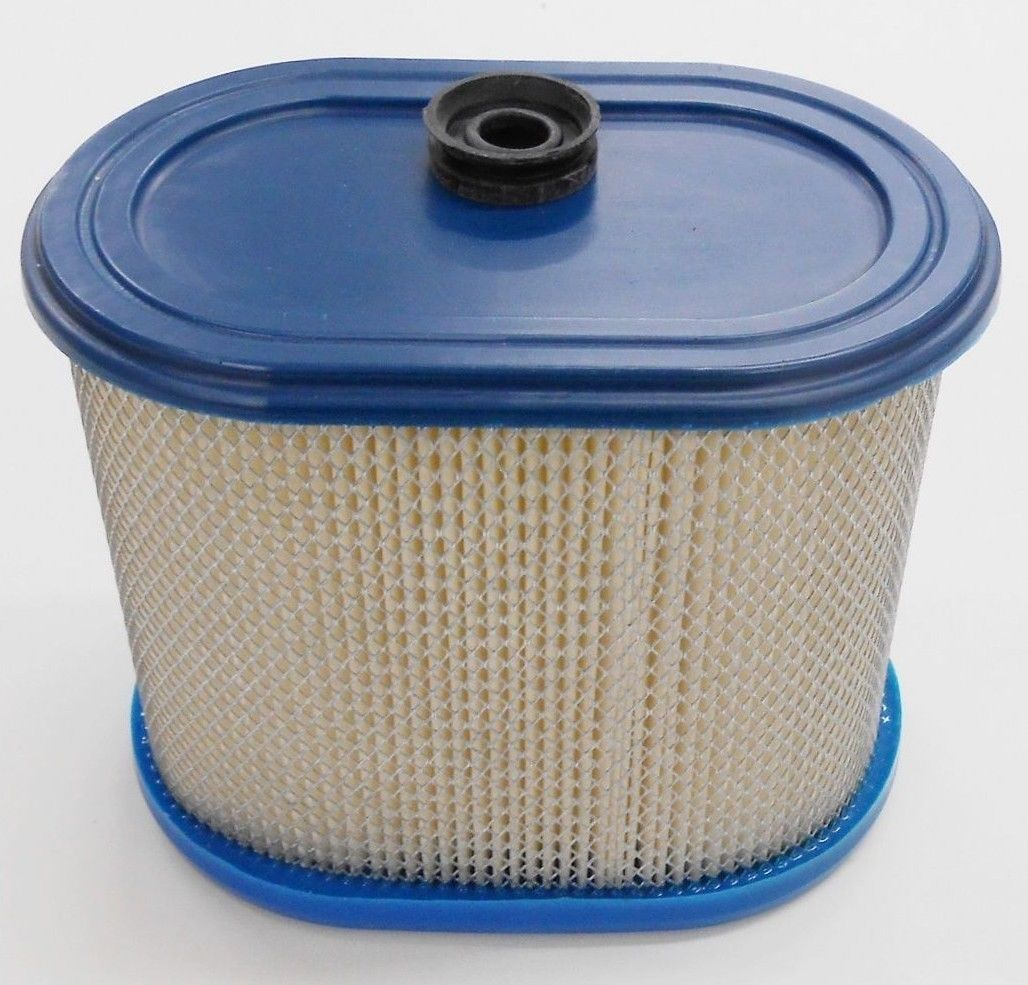 Air filter replaces Briggs and Stratton 695302-643193