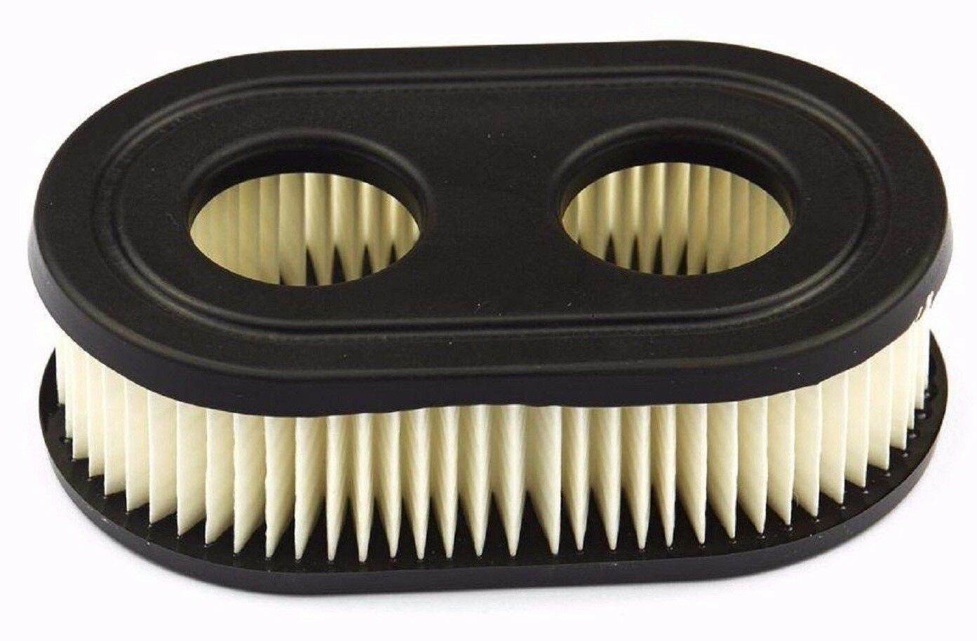 Air filter cartridge replaces Briggs & Stratton 798452 593260