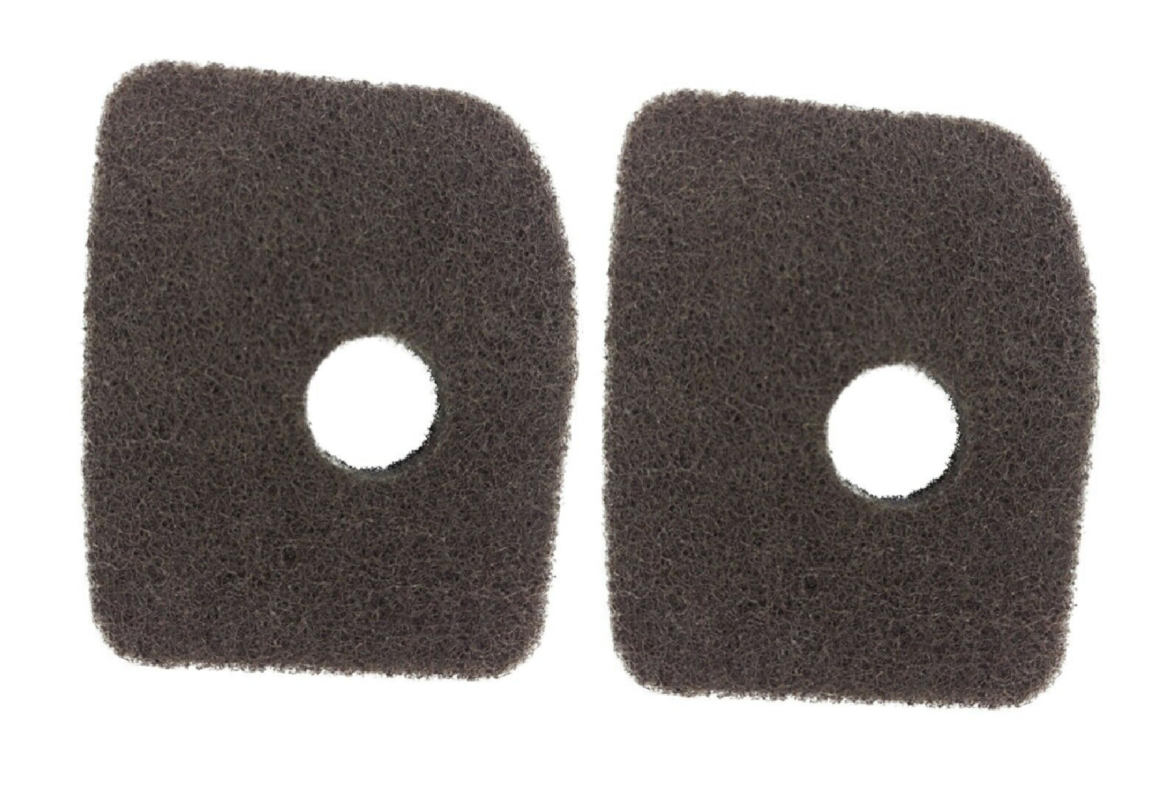2 pack air filter replacement Stihl 4241 120 1800