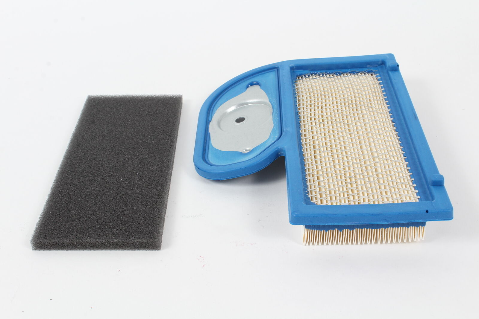 Air Filter Combo Replaces Kawasaki 11013-7002, 11013-7001