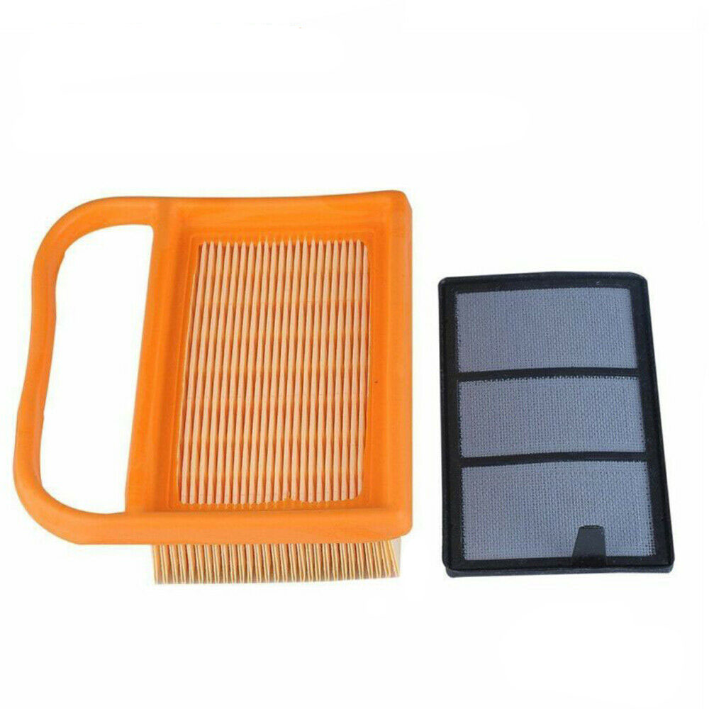 Air filter combo replaces Stihl 4238 140 4402, 4238 140 0300