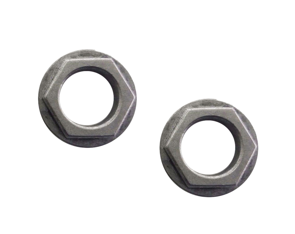 2 pack replacement hex bushing Toro 112-0930 45-071