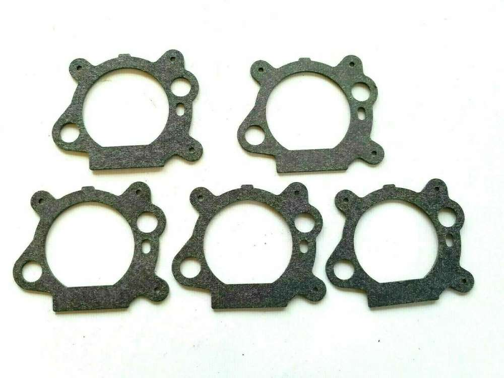 Pack of 5 replacement air cleaner mount gaskets 795629 49-069
