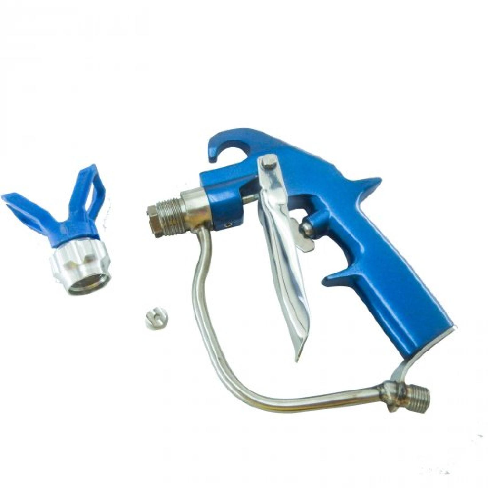 Paint spray gun replacement for Graco 241705