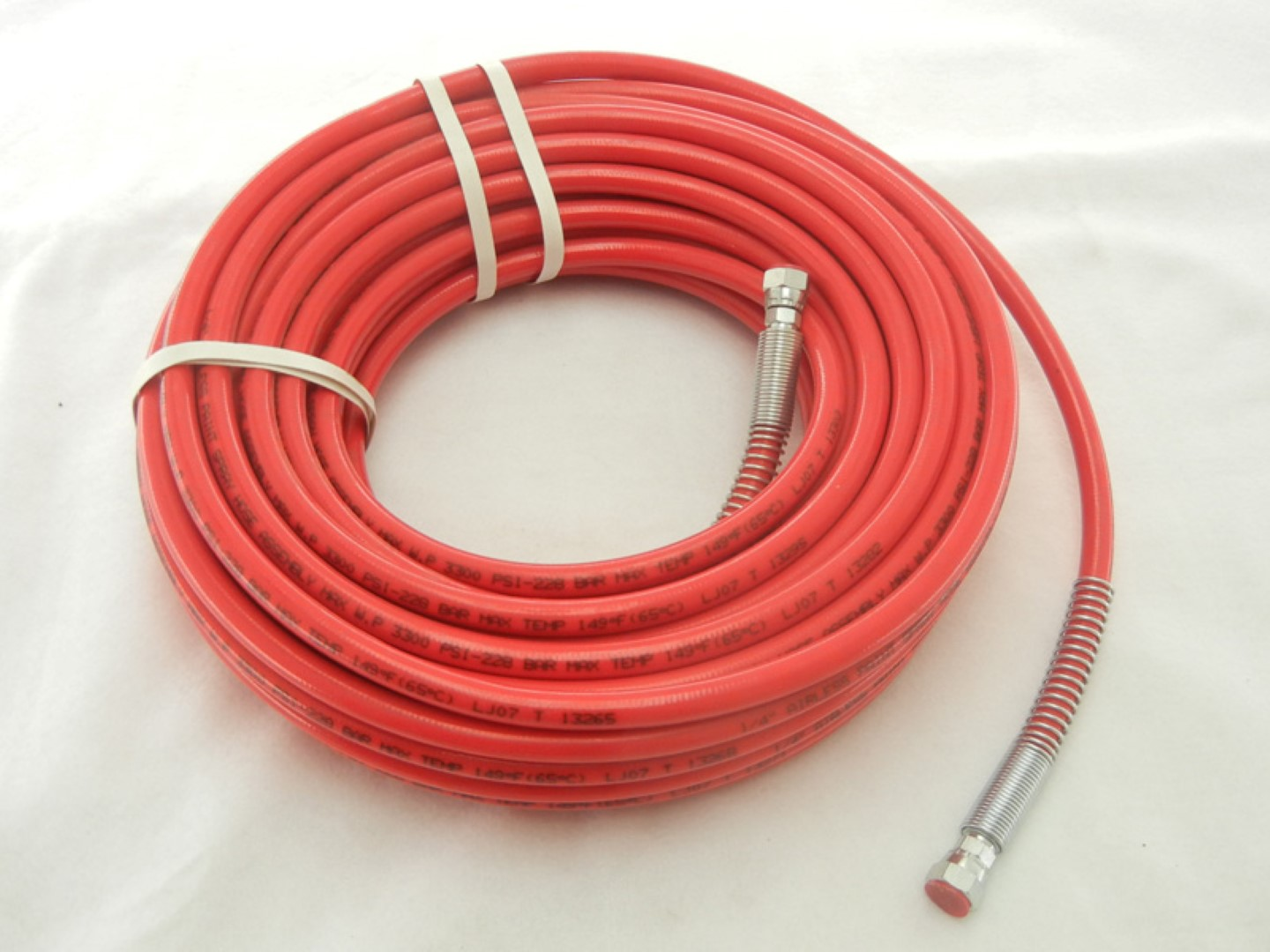 "1/4"" High-pressure spray hose 100 Foot"