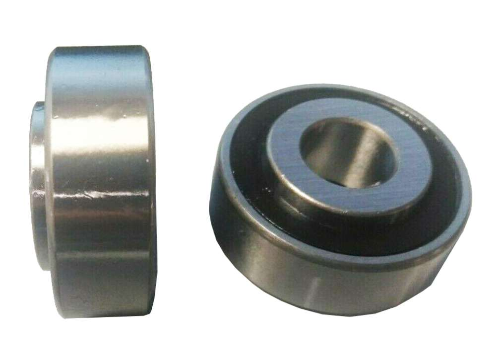 Set of 2 bearings replace 77410035 Wright no flat tires 72460039