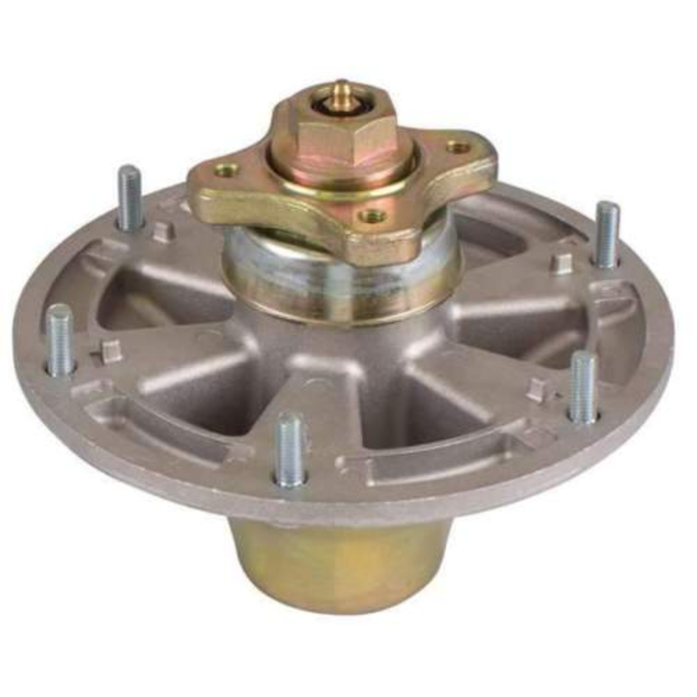Replacement spindle John Deere TCA17517 TCA24880 13385