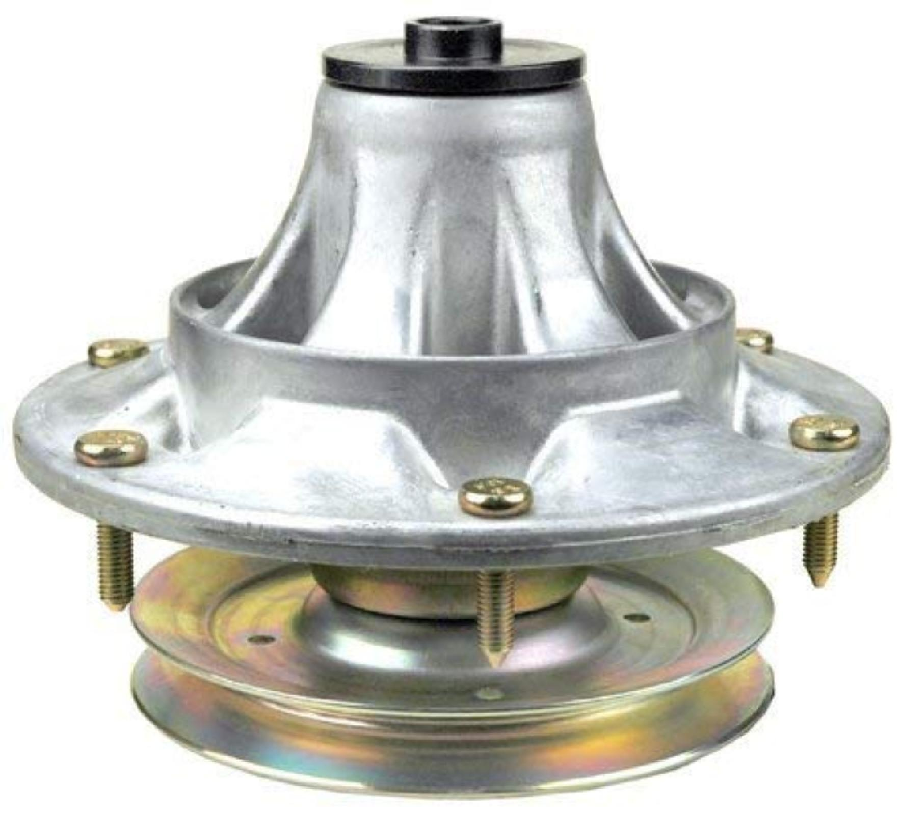 Spindle assembly replaces John Deere TCA13807 AM141457
