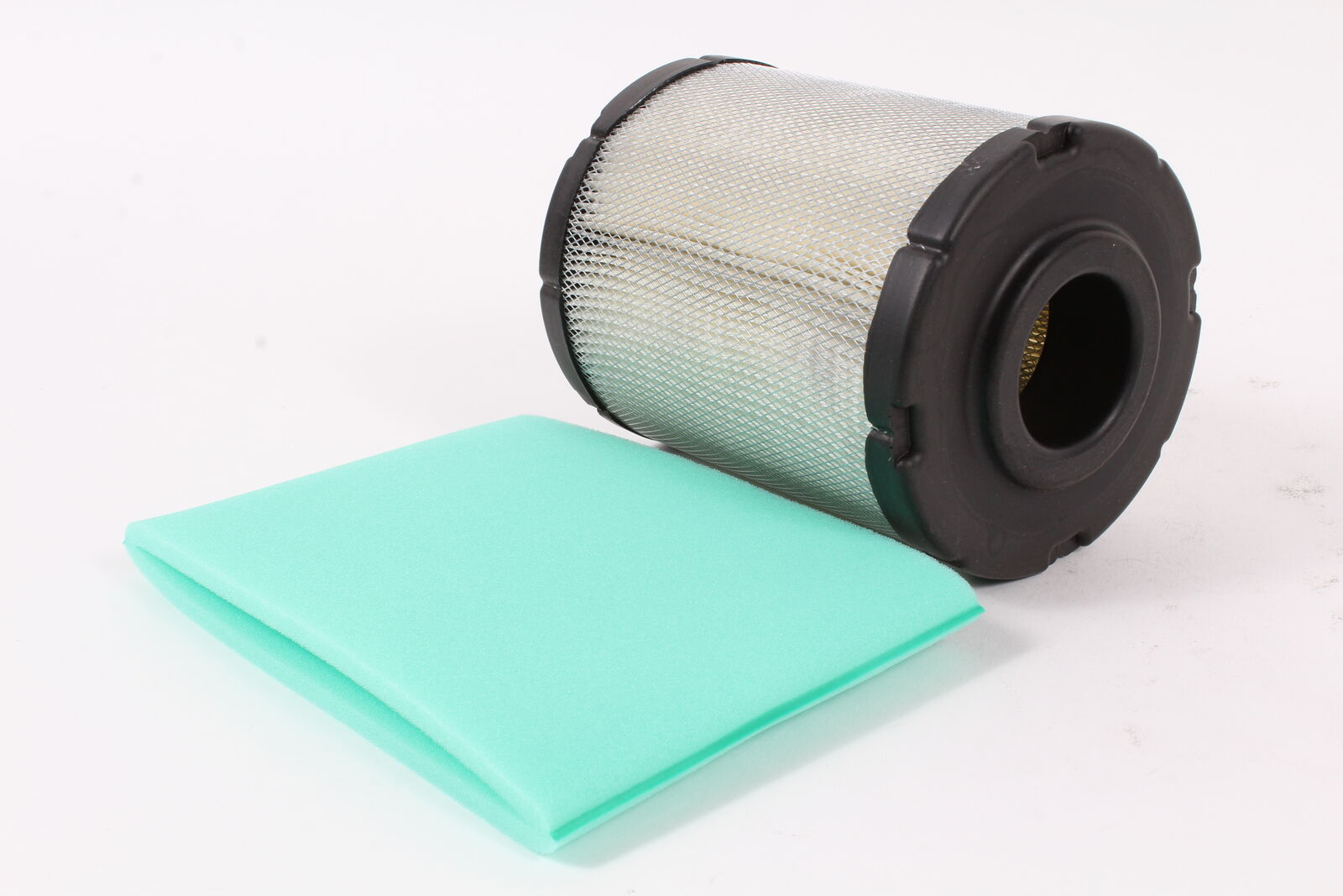 Air Filter Combo Replaces Kohler 16 083 01-S Stens 102-855