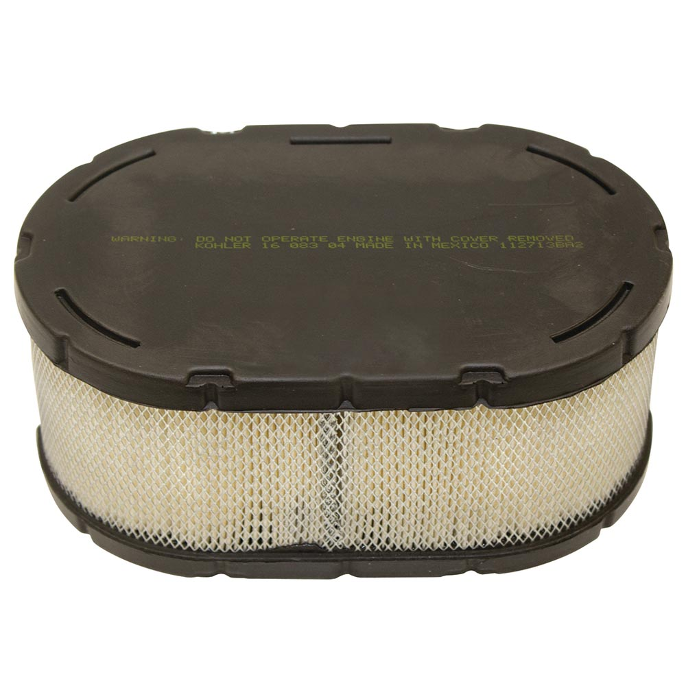 Air Filter Replaces KOHLER 16 083 04-S