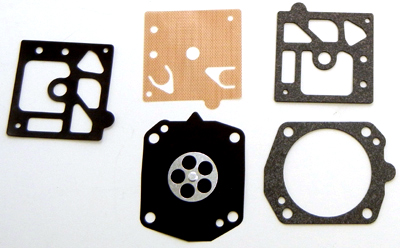 Gasket repair kit replaces Walbro D22-HDA fits HDA carburetors
