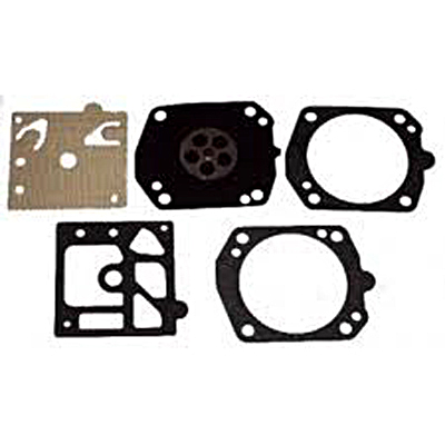 Walbro D24-HDA Carburetor Rebuild Kit