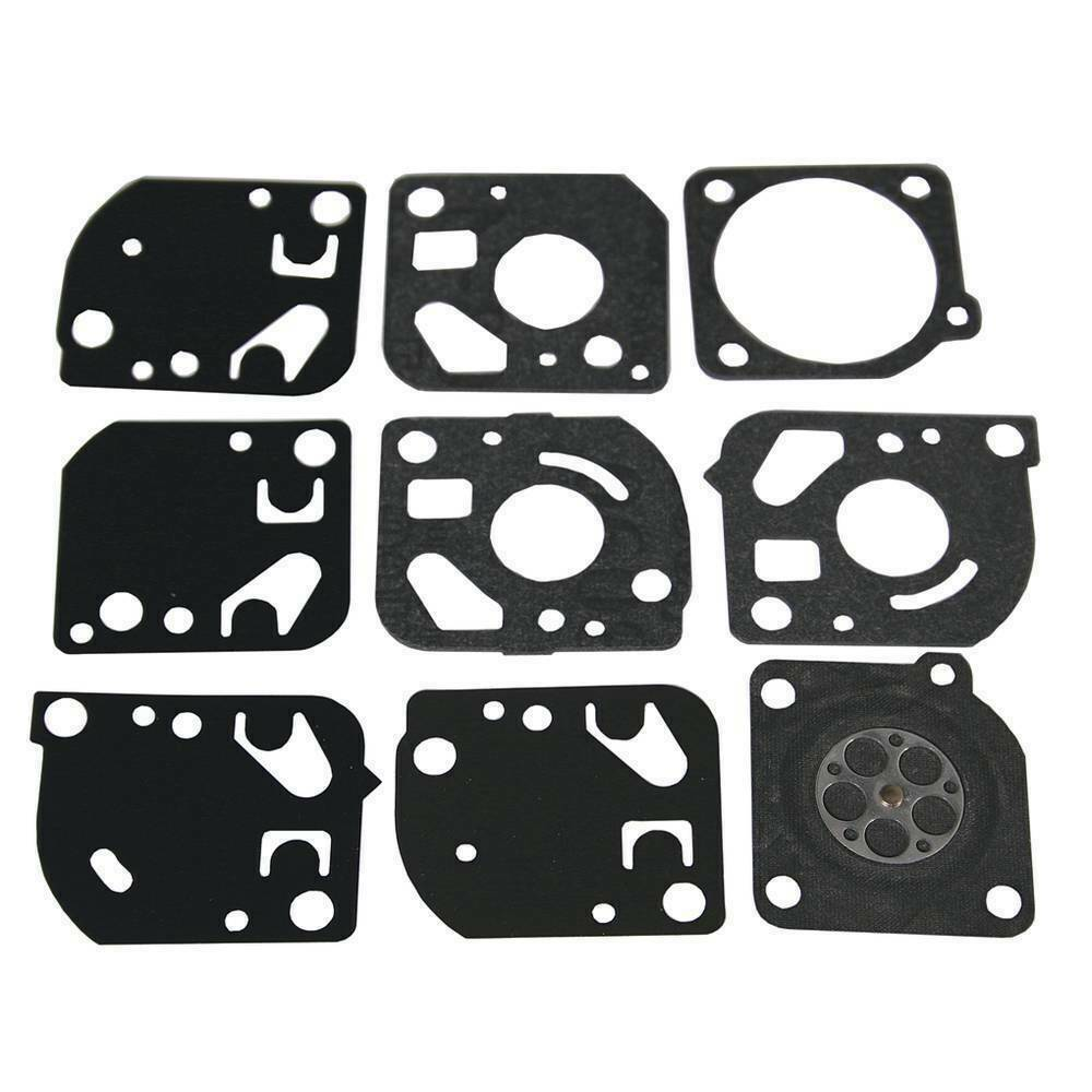 Replacement Gasket And Diaphragm Carburetor Kit Zama GND-18