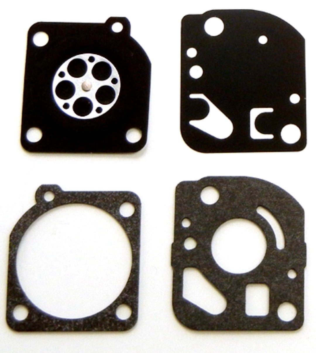 Carburetor Gasket & Diaphragm Kit Gnd-41 Echo Srm 2305/Gt2150 Sr