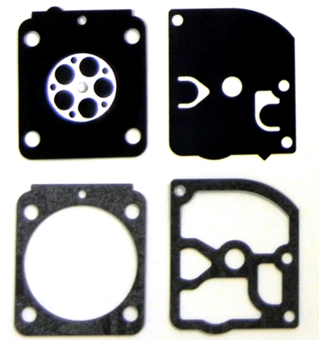 Replacement gasket and diaphragm kit GND-56