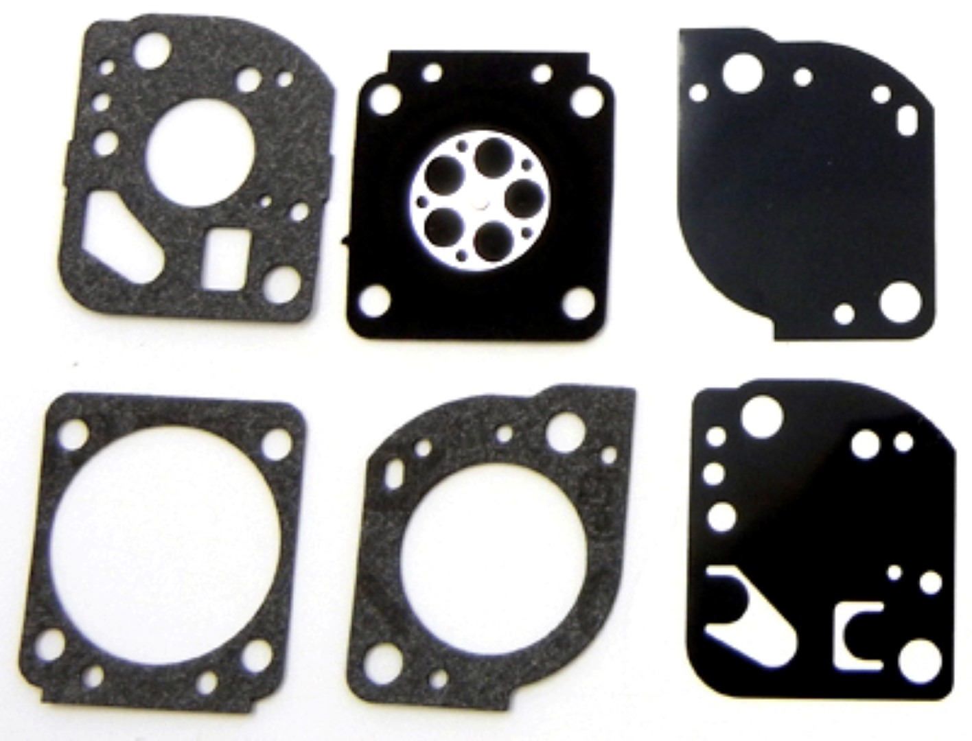 Gasket And Diaphragm Kit replaces GND-64
