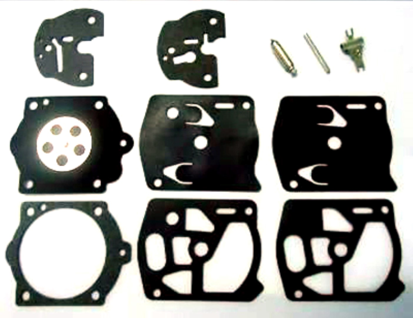 Walbro K10-Ws Carburetor Rebuild Kit