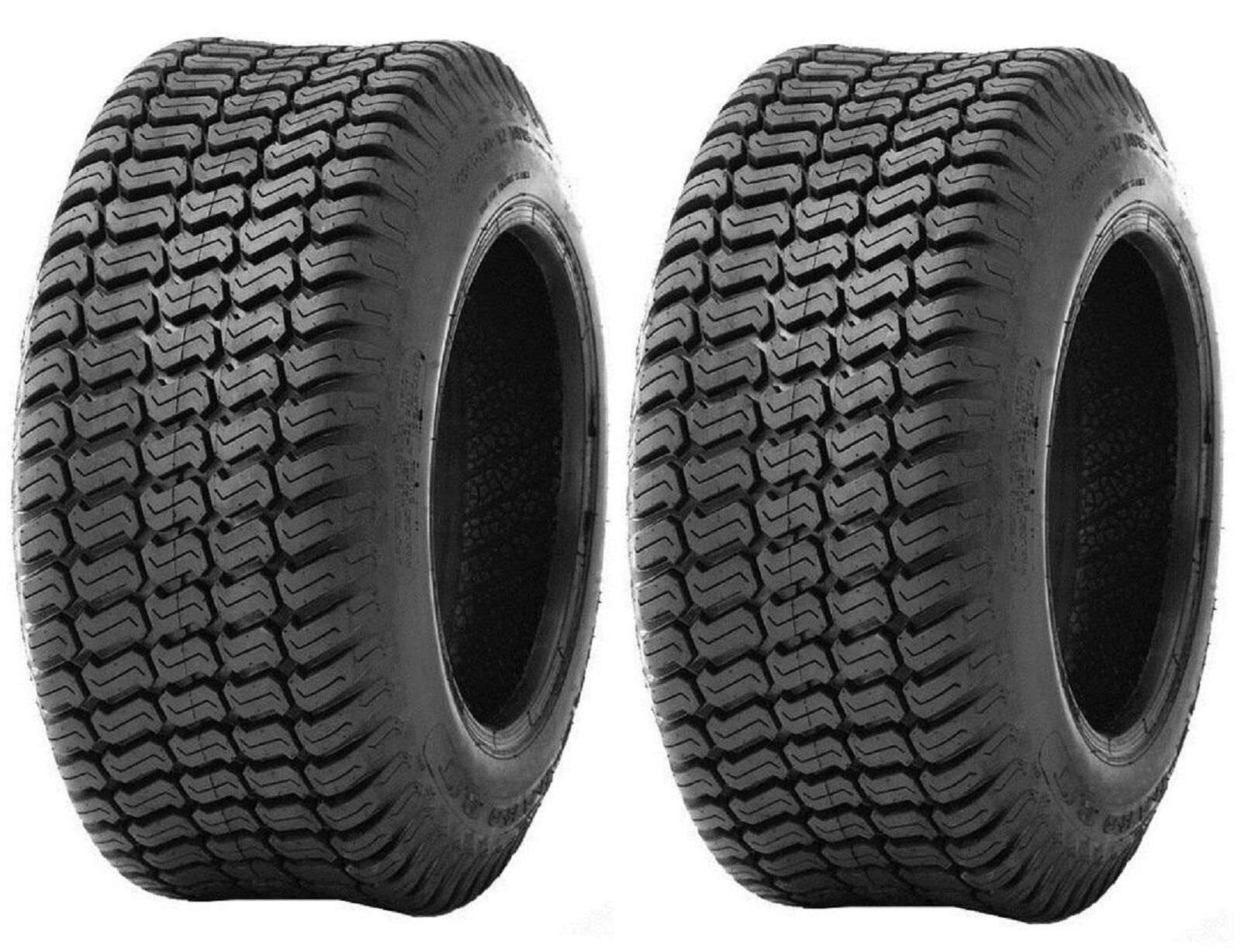 Set of 2 PROMASTER 16X6.50-8 505 tubeless 2 ply Carlisle 5114011
